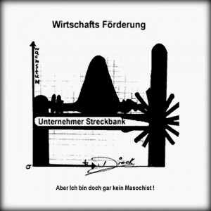 12-300x300 in 19 -  Wirtschafts Förderung / political cartoon by O.F.D