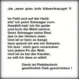 23-300x300 in 15 -  Ja wer pin ich überhaupt oder die Rechtschreibreform / political cartoon by O.F.D