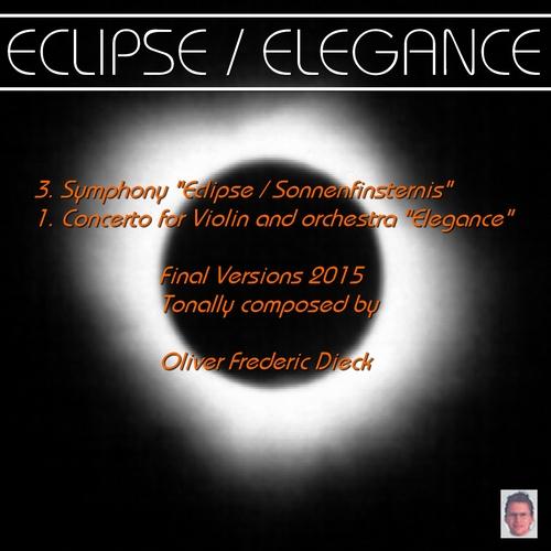 Eclipse 3.Symphony ,Elegance 1.Violin concerto - tonal by O.F.D
