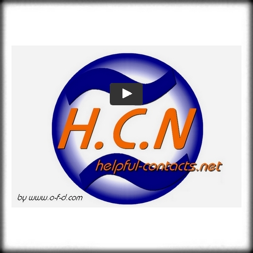 H.C.N - Helpful-contacts.net