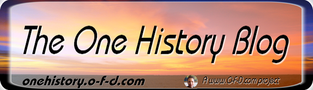 One History Blog